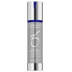 Крем для выравнивания тона кожи 0,5% ретинола Skin Brightener Retinol ZO Skin Health (Obagi) 50 мл - Эффект применения - ANTI-AGE / ОСВЕТЛЯЮЩИЙ / ОТБЕЛИВАЮЩИЙ ЭФФЕКТ