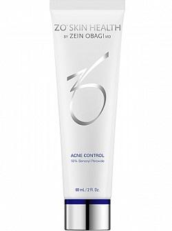 Средство для проблемной кожи Acne Control, ZO Skin Health (Obagi), 60 мл - эффективно и деликатно - бесплатная доставка по Москве.