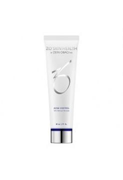 Средство для проблемной кожи Acne Control, ZO Skin Health (Obagi), 60 мл - Эффект применения - АНТИ-АКНЕ / ПРОТИВОВОСПАЛИТЕЛЬНЫЙ / СЕБОРЕГУЛИРУЮЩИЙ / УВЛАЖНЕНИЕ