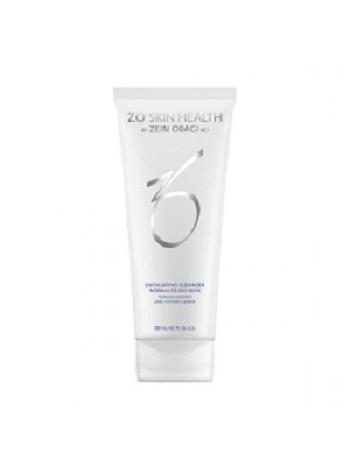 Очищающее средство с отшелушивающим действием Обаджи Exfoliating Cleanser ZO Skin Health Obagi (Обаджи), 200 мл - обновляет эпидермис, бесплатная доставка по Москве.
