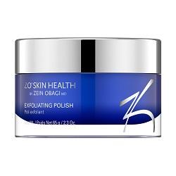 Полирующее средство с отшелушивающим действием Exfoliating Polish, ZO Skin Health Obagi, 65 гр - Эффект применения - ANTI-AGE / ОТШЕЛУШИВАНИЕ