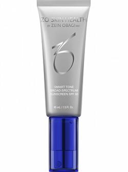 Тональный крем Умный цвет с SPF50, Smart Tone, ZO Skin Health (Obagi), 118 гр - бесплатная доставка по Москве.