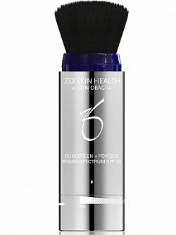 Солнцезащитная пудра SPF 30 Обаджи ZO Skin Health, 50 мл - бесплатная доставка по Москве.