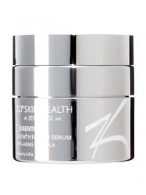 Обновляющая сыворотка Growth factor serum ZO Skin Health (Obagi), 30 мл - Эффект применения - ANTI-AGE
