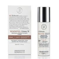 Антивозрастной крем Реньюпил 10 (Ренофаз) - RENEWPEEL Cream 10 Renophase, 50 мл - Эффект применения - ANTI-AGE / ВОССТАНАВЛИВАЮЩИЙ ЭФФЕКТ
