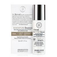 Эмульсия Реньюпьюр RENEWPURE Emulsion, Renophase, 50 мл - Эффект применения - АНТИ-АКНЕ / ПРОТИВОВОСПАЛИТЕЛЬНЫЙ / СЕБОРЕГУЛИРУЮЩИЙ