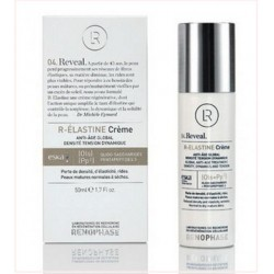 Крем Р-Эластин, Creme R-Elastine, Renophase, антивозрастной крем для лица, 50 мл - Эффект применения - ANTI-AGE / ЛИФТИНГ / УВЛАЖНЕНИЕ