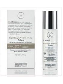 Крем Ревитализасьон - Revitalisation Hyal Cream Renophase, Восстанавливающий, 50 мл - Эффект применения - ВОССТАНАВЛИВАЮЩИЙ / УВЛАЖНЕНИЕ