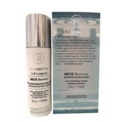 Восстанавливающий крем Neck Recovery Renophase, крем для шеи и декольте, 50 мл - Эффект применения ANTI-AGE / УВЛАЖНЕНИЕ