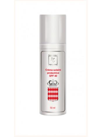 Увлажняющий солнцезащитный крем с антиоксидантами SPF-40, Revolution studio, r studio, с бесплатной доставкой по Москве.