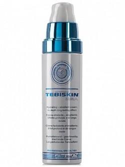 Крем для сухой и чувствительной кожи Tebiskin Idra 50 мл – МКАД бесплатная доставка.