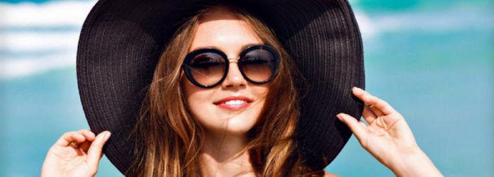 главная проблема летних пилингов солнечная активность