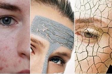 Профессионнальная косметика выбирается по типу кожи лица