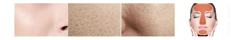 Косметика с учетом специфики разных типов кожи