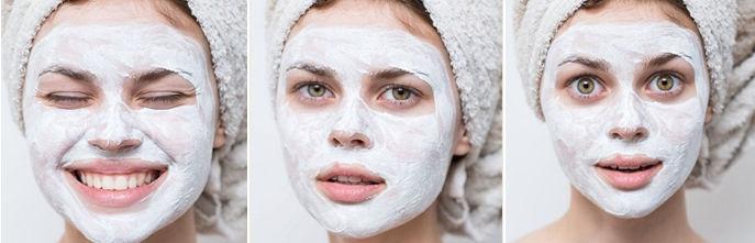 Маски Cell Fusion для красоты и здоровья кожи